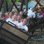 Cedar Creek Mine Ride