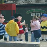Camp Snoopy Theatre
