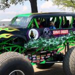 Monster Jam Thunder Alley 2019